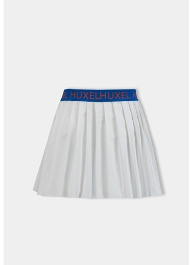 Huxel WUE002212 Boho Chic Lacivert Last Beyaz